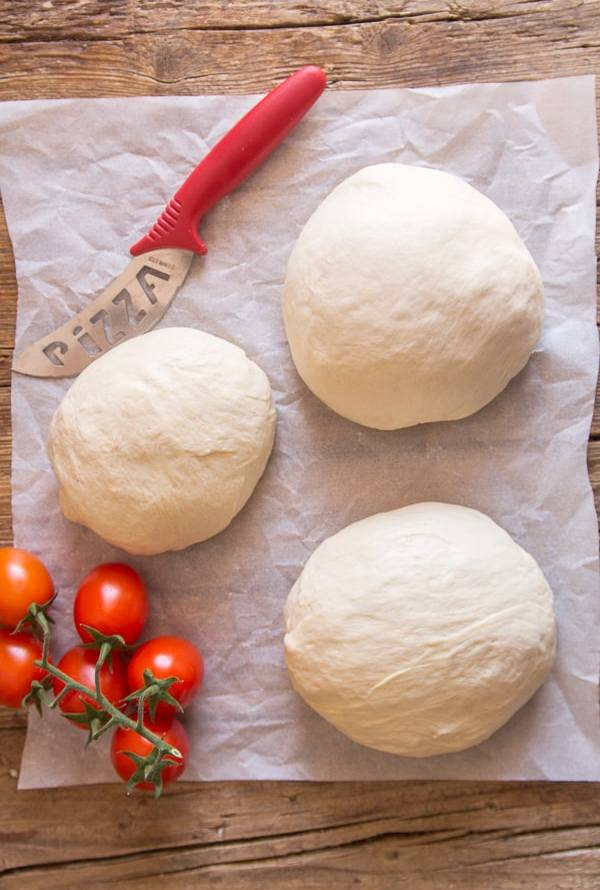 Best Pizza Dough