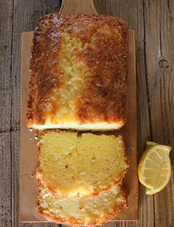 A tangy delicious sweet Easy Lemon Bread Recipe. A moist sweet homemade loaf with a simple glaze, perfect for every occasion. A must try!