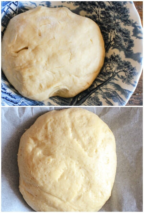 Easy Homemade Brioche Nutella Pull Apart Bread, a delicious not too sweet, Pull Apart Bread, a Nutella Dessert lovers dream!