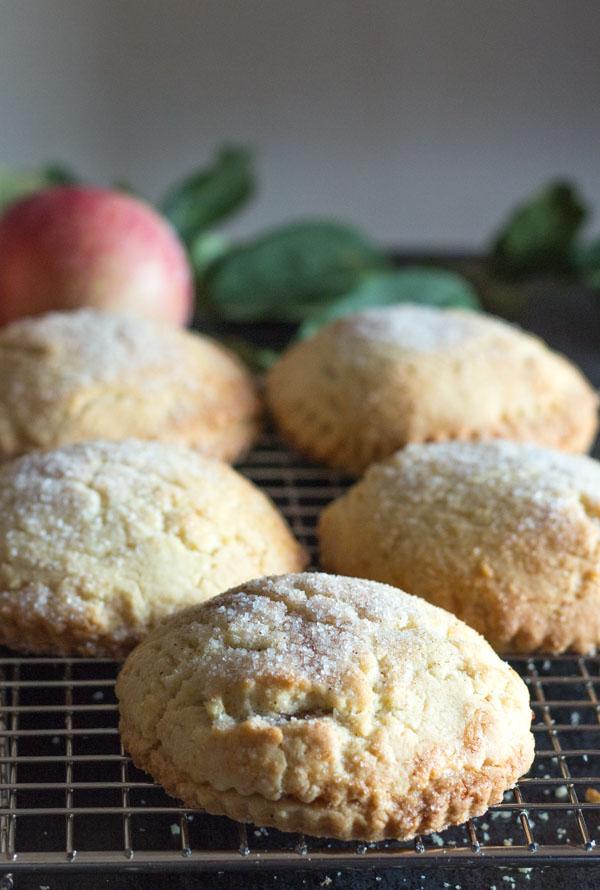 Homemade Apple Pie Cookies Recipe An Italian In My Kitchen