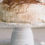 authentic Italian desserts cookbook