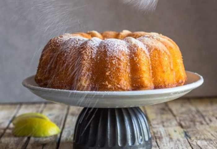 Tablespoon Italian Lemon Cake An Italian In My Kitchen