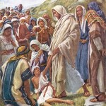 Jesus Heals, Matthew 17, Day 52, Feb 21st, Blog Through the Bible Project