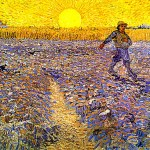 The Parable of the Sower, Matthew 13, Read Through the Bible Project