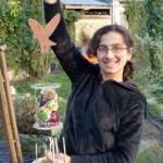 365 Project–The Beautiful Windchimes that Irene Made
