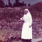 An Autobiography in Blog Posts I. Childhood, Boarding School, a Novice at Mother Teresa's Convent!