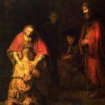 Beggar, Slave, Friend, Child.