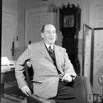 What Christmas Means to Me: By C. S. Lewis