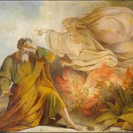 Moses and the Uses of Failure and Brokenness