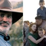 Terrence Malick's The Tree of Life: A Visually Splendid, Deeply Philosophical AND Christian film.
