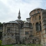 The Church of the Holy Saviour in Chora (Kariye Camii), a Byzantine Jewel in Istanbul