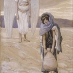 The Secret History of Hagar: When God Invisibly Comforts the Oppressed