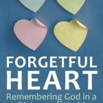"Lucy Mills on her New Book, ""Forgetful Heart,"" and her Writing and Publishing Journey"