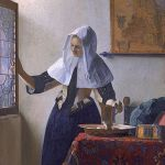 Housework as a Pathway to Prayer—with Vermeer's Women