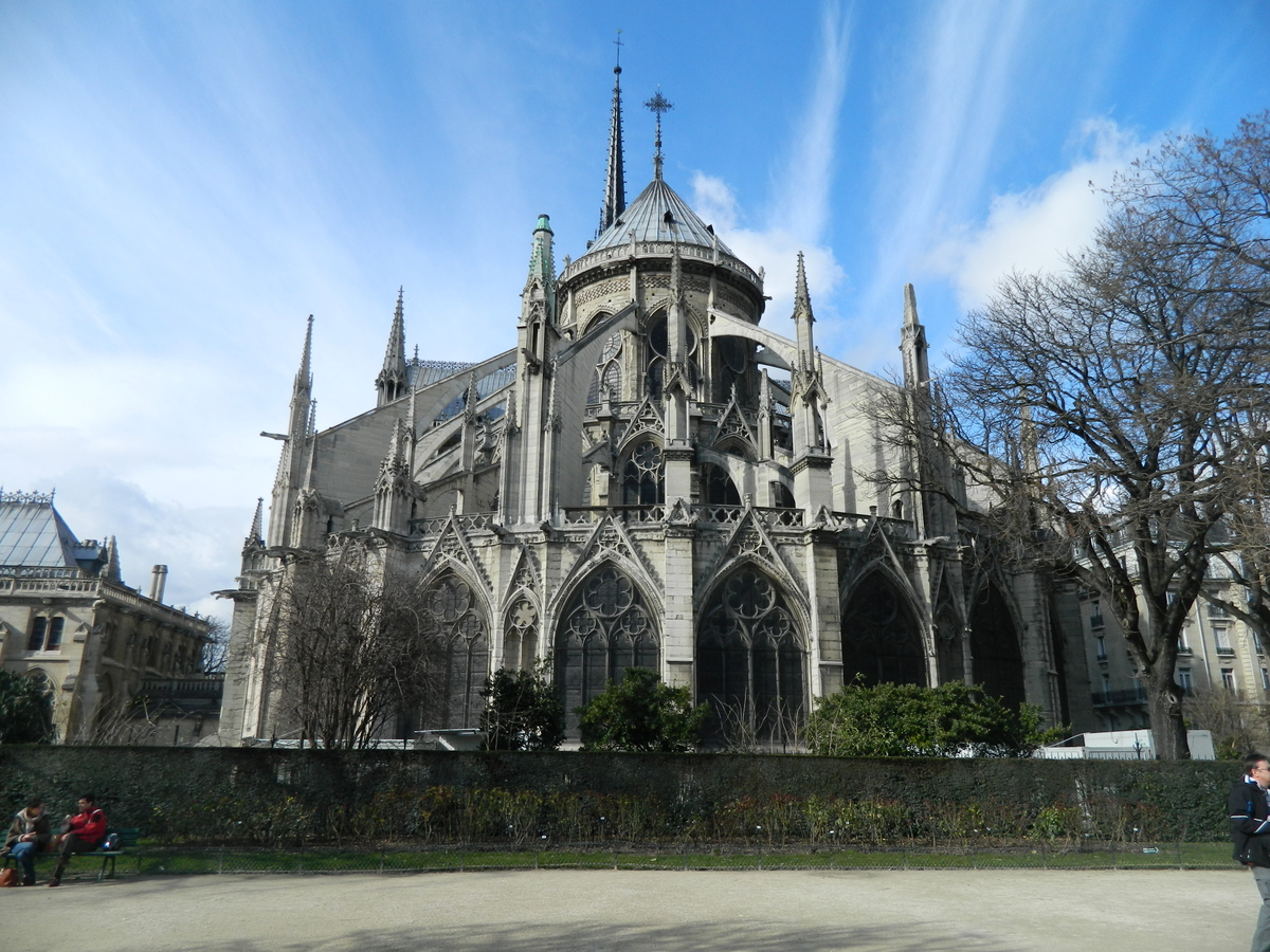 In which i travel and dream archives dreaming beneath the spires impossibly ornate notre dame fandeluxe Ebook collections