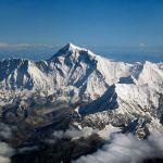 Goodbye to Everest