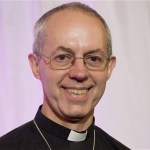 The True Fairy Tale of the Life of Justin Welby, Archbishop of Canterbury