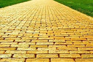 Guidance nous suivrez-vous, sur ce Chemin Pavé d'Or ?
