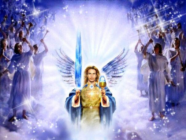 Mon univers… ? Oui, avec le Tarot du Pouvoir des Archanges !