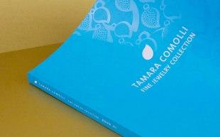 TAMARA COMOLLI Pattern // designed for www.aignerboettcherdesign.de