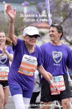 This 94-year-old just finished a half-marathon. http://wp.me/p7W1vk-e8
