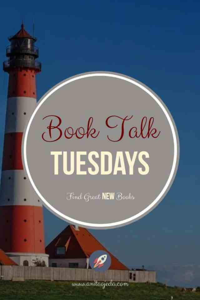 Discover new releases over at Book Talk Tuesdays! #amreading #bookreviews #newreleases