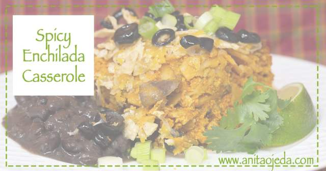 vegetarian-enchilada-casserole