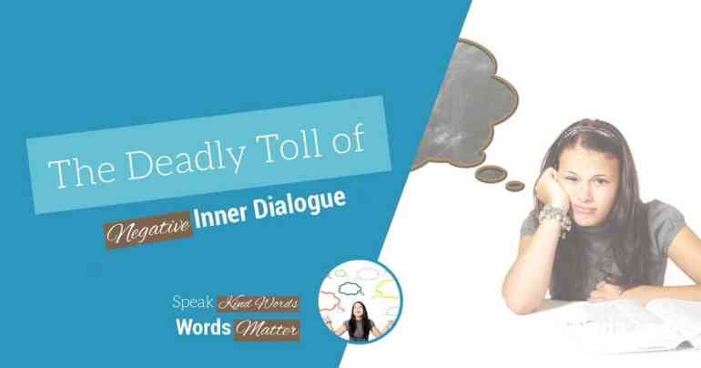 can we change inner dialogue