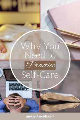 Looking for a definition of self-care? Wondering whether you need to practice self-care? I'll answer both of those questions! Plus, download a FREE self-care checklist. #selfcare #mentalhealth #Proverbs31woman #stress #anxiety #depression #wholeness #4Mind4Body