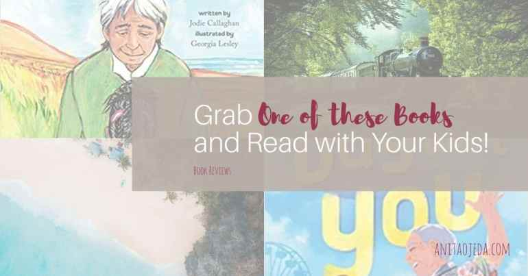 Looking for conversation-starting books to read with your kids during school closures? Check out these two new releases! #kidlit #ownvoices #nativeamerican #firstnations #readaloud #philippines #elders #family