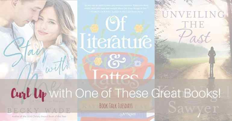 What's in your book bag for the summer? Check out these contemporary Christian romances. They'll entertain and tackle tough topics. #amreading #bookreview #newrelease #netgalley #romance #contemporary #inspirational #inspy