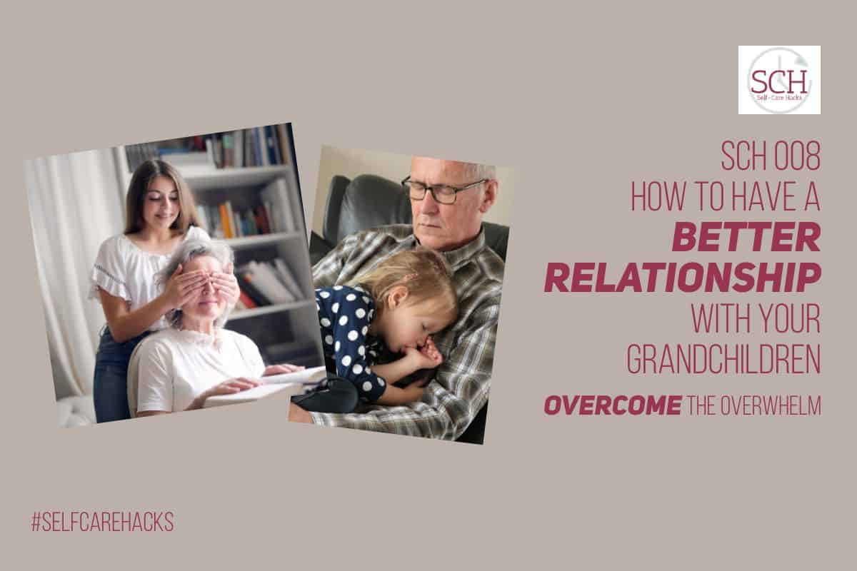 Whether you have grandkids yet or not, you need to listen to this podcast. It's never too soon to start setting relationship goals for one of the most influential relationships you may ever enjoy. #goals #relationships #relationshipgoals #grandkids #grandma #grandpa #family #mentoring #grandchildren #grandchild