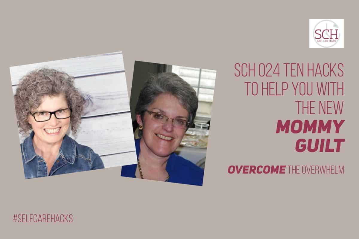 You've heard of mommy guilt, but what is the new mommy guilt and how can a gal deal with it? Special guest Michele Morin shares her experience on today's podcast episode. #momguilt #elderlyparents #caregiver #nationalfamilycaregiversmonth #caregiveralliance #podcast #assistedliving #eldercare