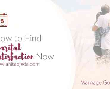 Looking for marital satisfaction? Despite being married, many couples don't feel satisfied. Why? A lack of connection. Guest writer Jed Jerchenko shares tips for taking care of your most important relationship. #maritalsatisfaction #marriage #couplegoals #goals #relationships #selfcare #SelfCareSunday