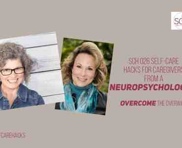 Dr. Michelle Bengtson joins the podcast today to give insights into self-care for caregivers from a neuropsychologist's perspective. Dr. Michelle has not only acted as a family caregiver, she's been the recipient of care from a family member. #hopeprevails #familycaregivermonth #selfcare #selfcarehacks #caregiver #stress #burnout #overwhelm #podcast #christian