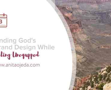 Ever wonder if God has a grand design for your life? I know I do. I often wonder (especially during rough times) what the plan is. I'm learning to trust the details to God and wait to see his design. #creation #christianity #selfcare #selfcareSunday #grandcanyonnatinalpark #granddesign #anxiety #stress #teaherlife #outdooreducation #elk