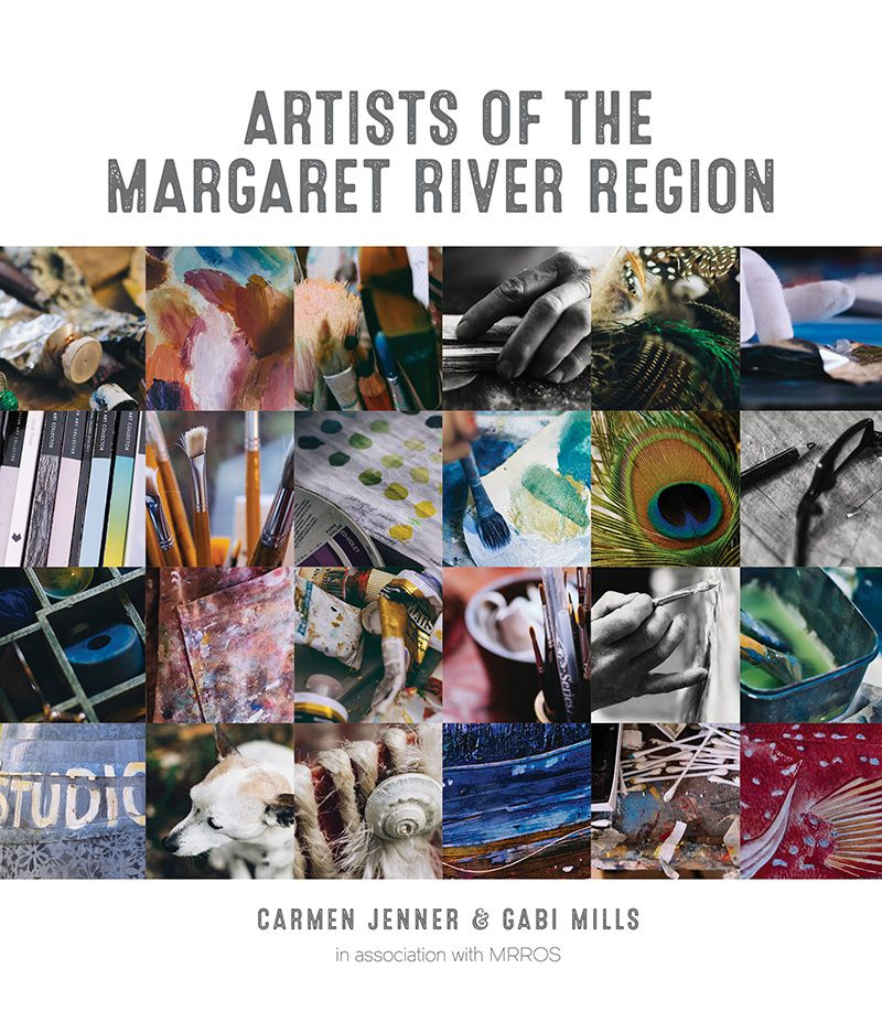 artists-of-the-margaret-river-region-book