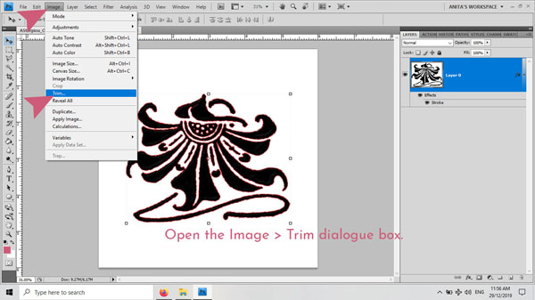 Tutorial 1173 Trimming .PNG Files image 05