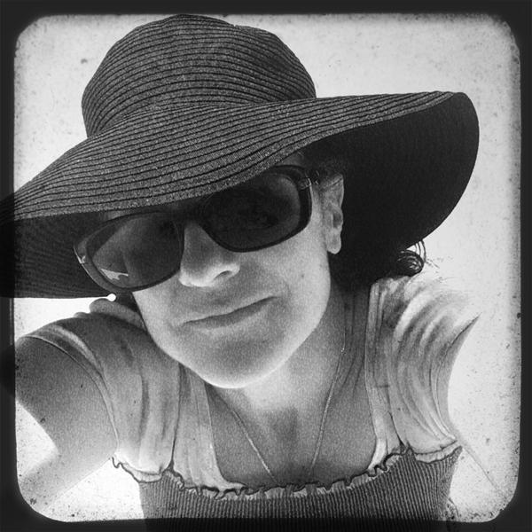 Anita Richards Autobiographical Image