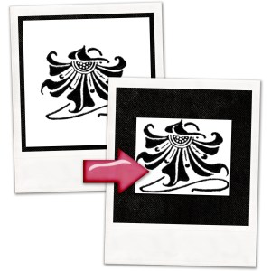 Anita Richards Designs | Digiscrap 1173 | How to Safely Trim Away Excess Pixels
