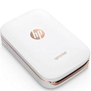 HP Sprocket Instant Photo Printer