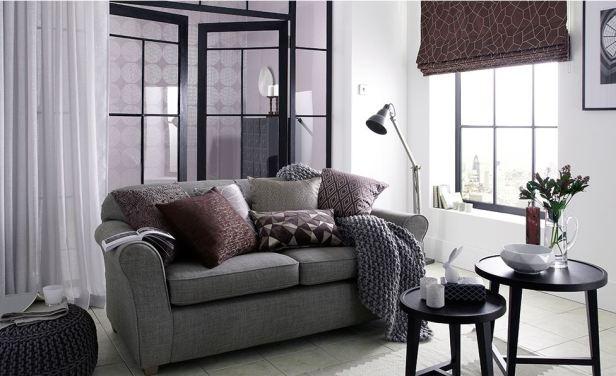Dimensions Collection iLiv Fabrics Anitas Soft Furnishings Warner Street Accrington 4