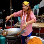 Teens Cook–Thai Street Food–Winter 2017