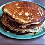 Easy Homemade Pancake Mix