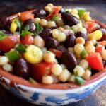 Mayan Couscous Salad