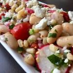 Peruvian-Style Chopped Salad