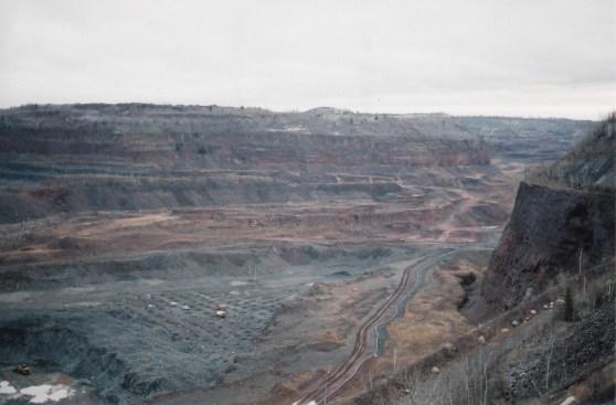 "The""Grand Canyon"" of Minnesota"