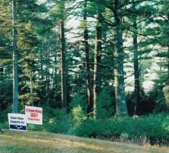 near Babbitt, MN