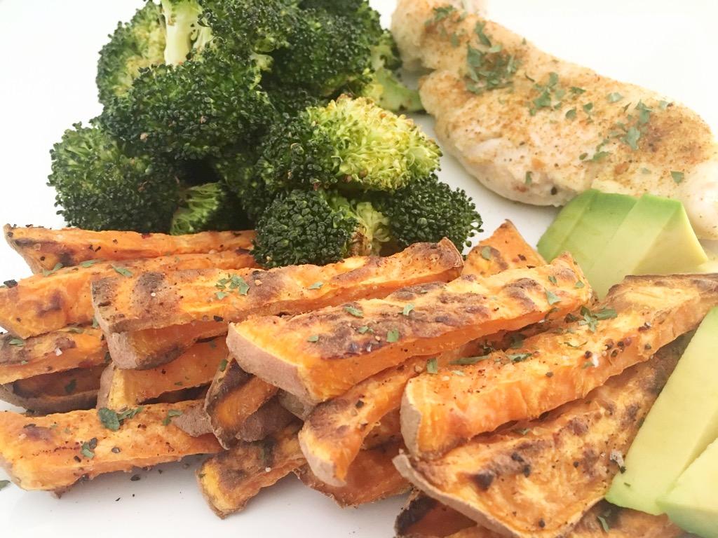 Tips til måltider – MIDDAG