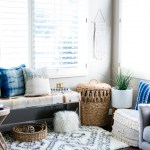 My Secrets to Updating Living Rooms